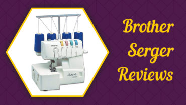 Best Brother Serger reviews