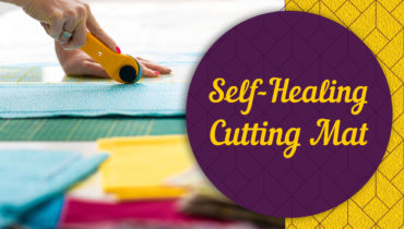 Best Self-Healing Cutting Mat for Quilting
