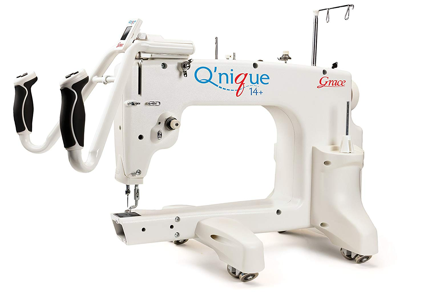 Grace Q nique Long Arm Quilting Machine