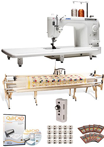 Juki TL-2000Qi 9 Long-Arm Machine