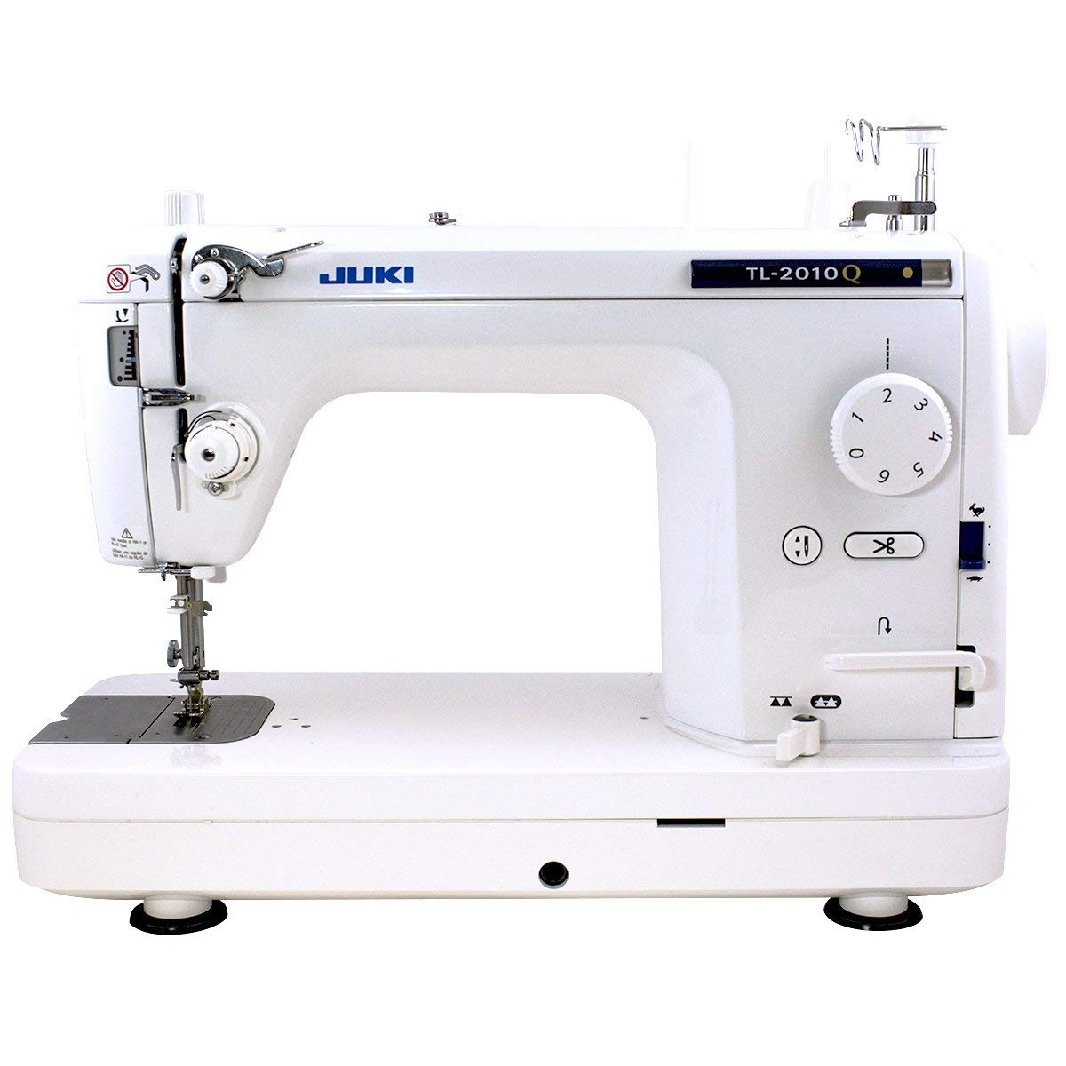 Juki TL-2010Q Long Arm Quilting Machine