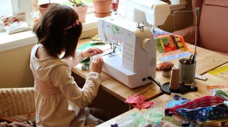 Understand The Secrets of Your Sewing Machine