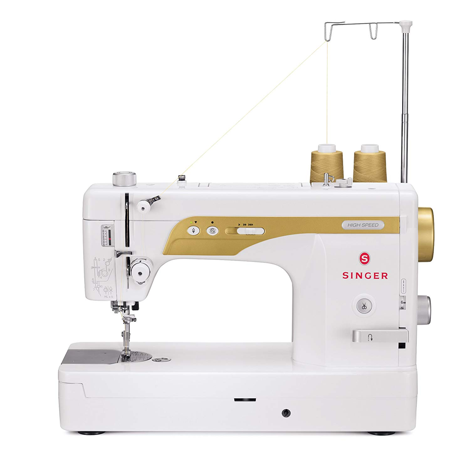 SINGER S16 Studio Sewing and Quilting Machine