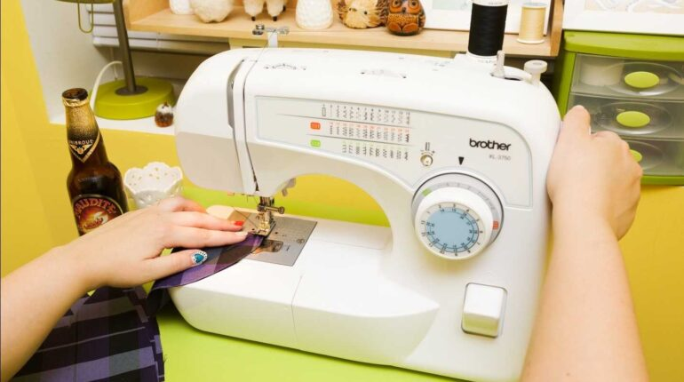 sewing skill strategies