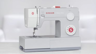 Best Heavy-Duty Sewing Machine