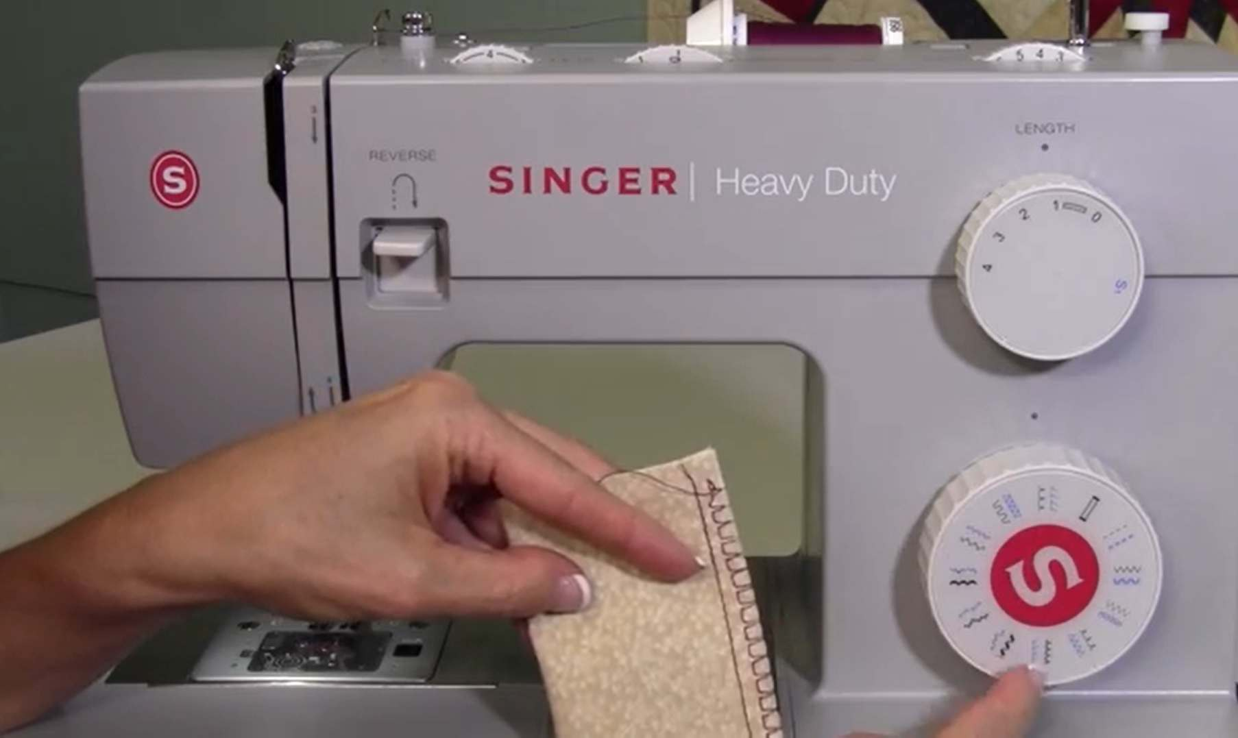 Features of Best Heavy-Duty Sewing Machine For Home Use