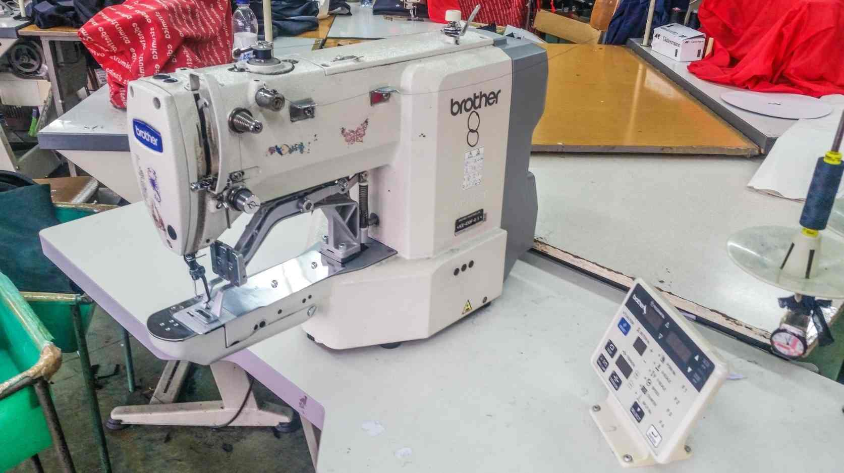 Impacts of Sewing Machine in Changing The Society