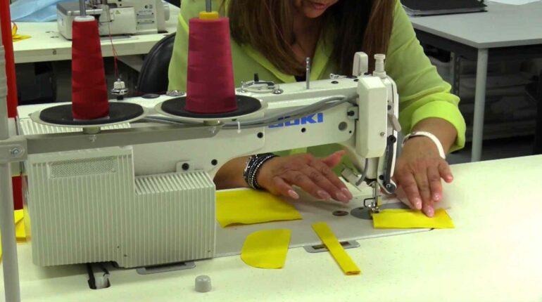 Before Buying a Sewing Machine