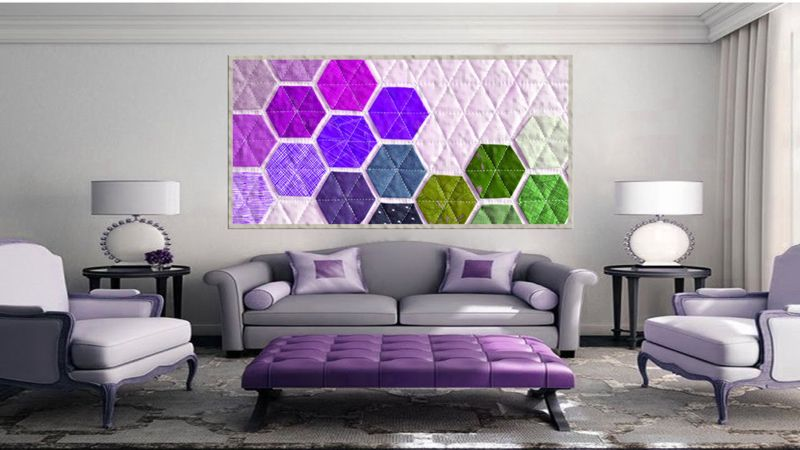 Why do you need a Quilting wall